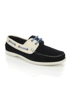 TAVIA - Boat shoe - £95