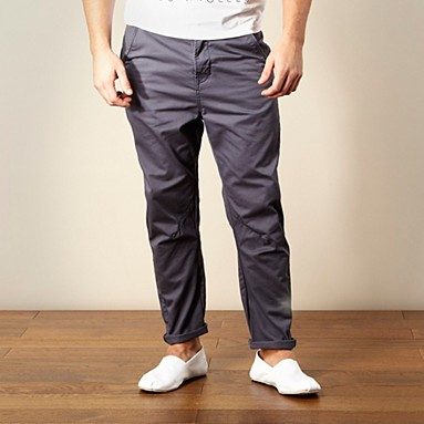 Blue carrot chinos @ £25